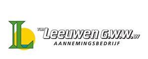 Van Leeuwen G.W. Aannemingsbedrijf